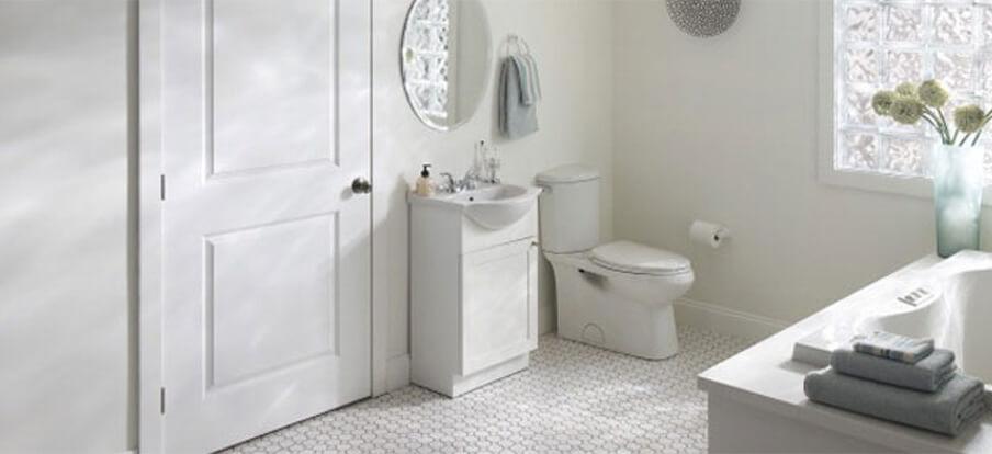 5 Crazy Helpful Bathroom Cleaning Tricks